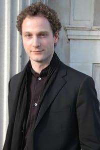Toby Purser