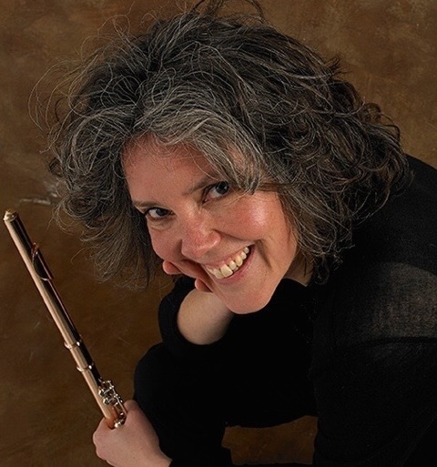 Flute Masterclass with Lisa Nelsen