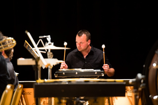 Percussion Orion Orchestra