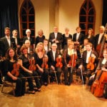 Welsh Chamber Orchestra