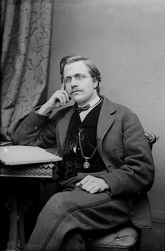 Aberystwyth's Musical History: Joseph Parry