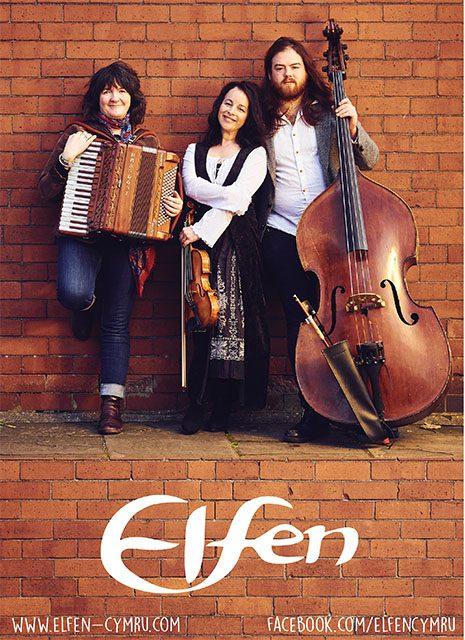 Ffynnon and Elfen