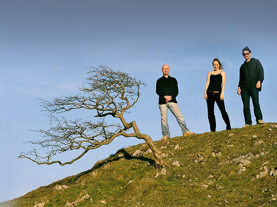Harriet Earis Trio