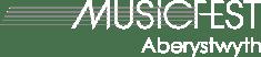 Aberystwyth MusicFest Logo