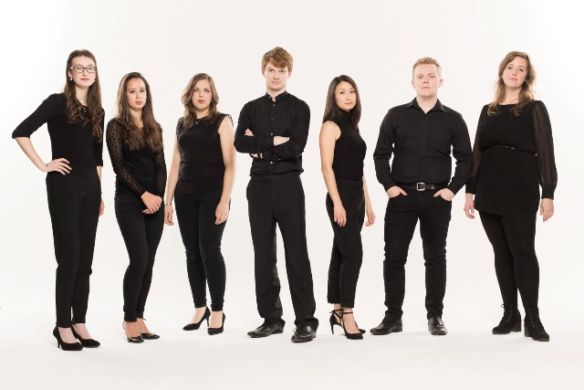 Magnard Ensemble - CMF 20 November 2015