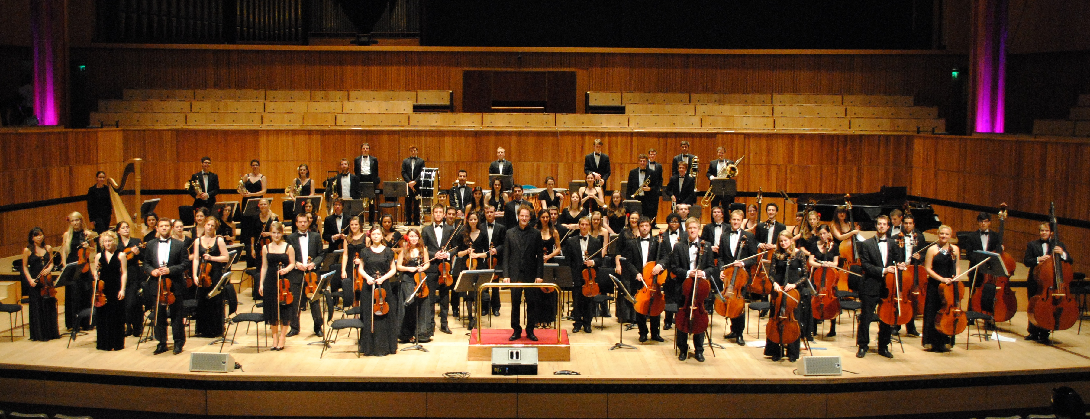 Evening Orchestral Concert - Orion Orchestra