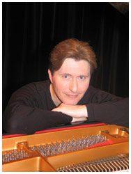 Piano Recital - Paul  Turner