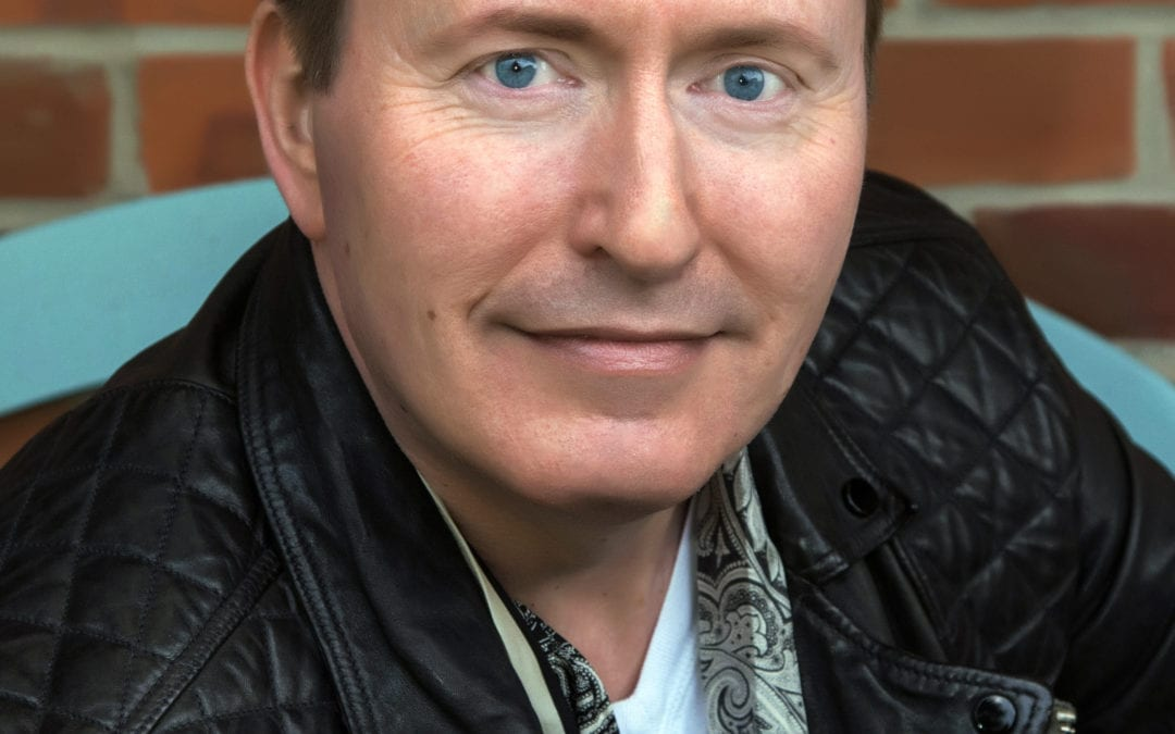 Paul Turner