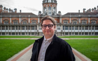 MusicFest Aberystwyth announces appointment to new freelance role of Associate Artistic Director