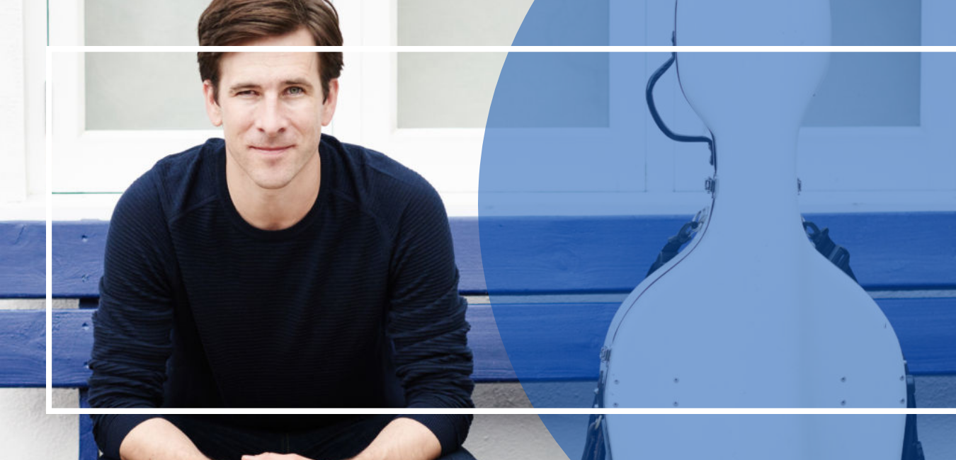 An Evening with Bach & Guy Johnston